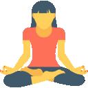 meditación para escritores