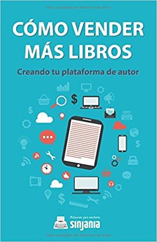 como vender más libros - sinjania - reseña writermuse - pack ebrolis 3ª edición