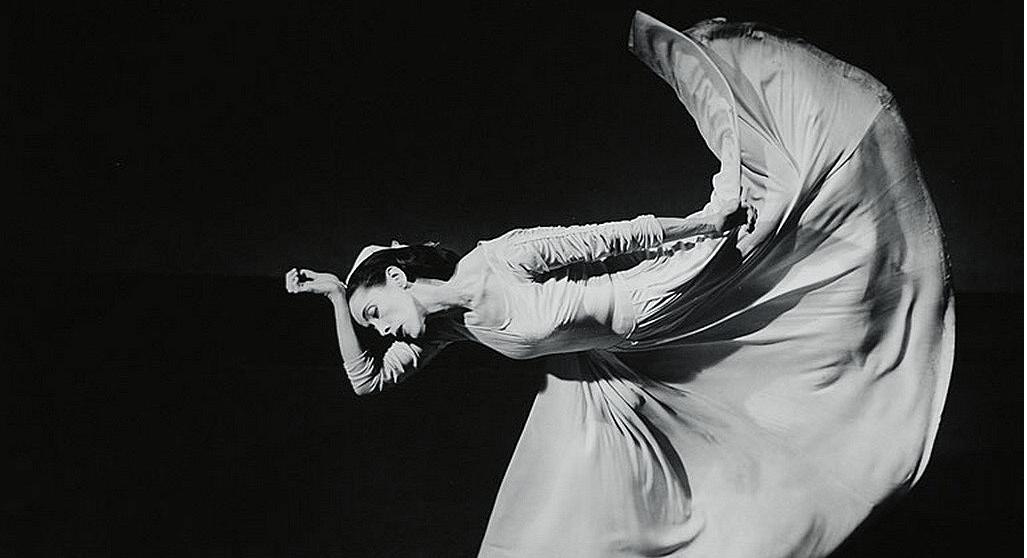 Martha Graham, pionera de la danza contemporánea (1)